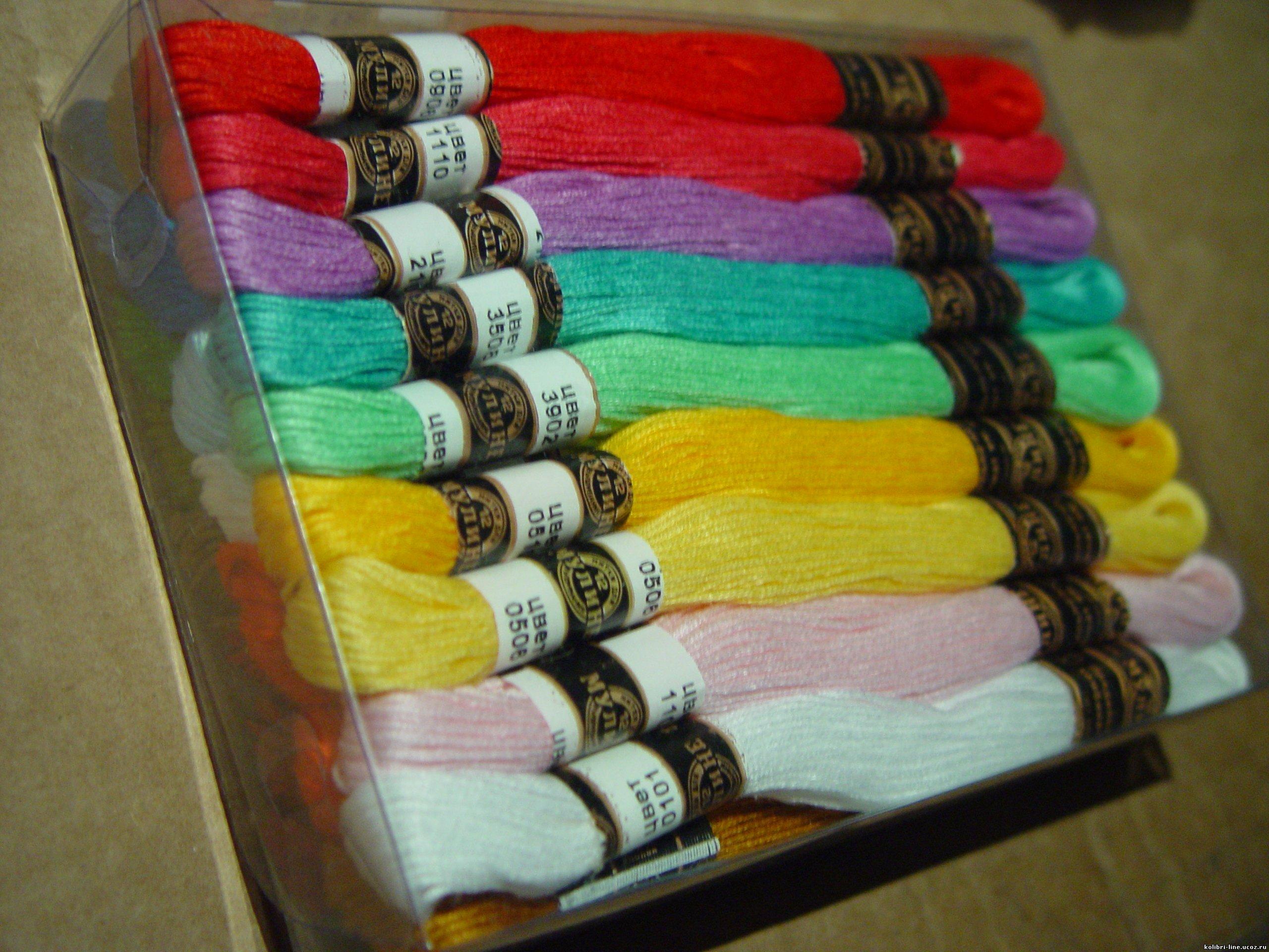 Мулине Шоп: Интернет-магазин наборов для вышивания 36